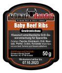 Baby Beef Ribs